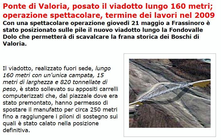 Provincia di Modena-Valoria