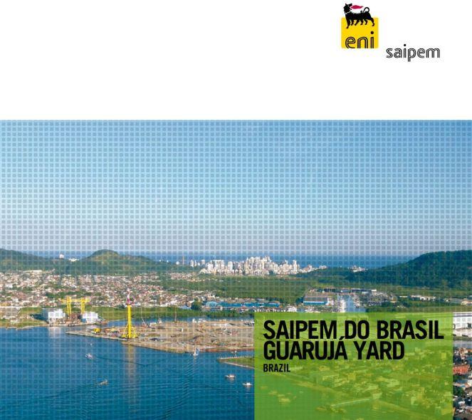 Saipem-Guarujà